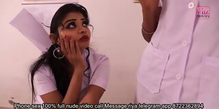 Indian Doctor And Nurse Have Sex, Indian Girl sex, Indian Bhabhi sex
