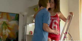 TEEN ANAL ACTION PART 2
