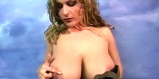 Simply perfect breast