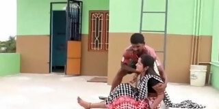 Cheating wife with Young boy