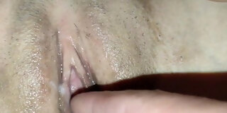 Petite Teen Fisting And Creampie Fuck